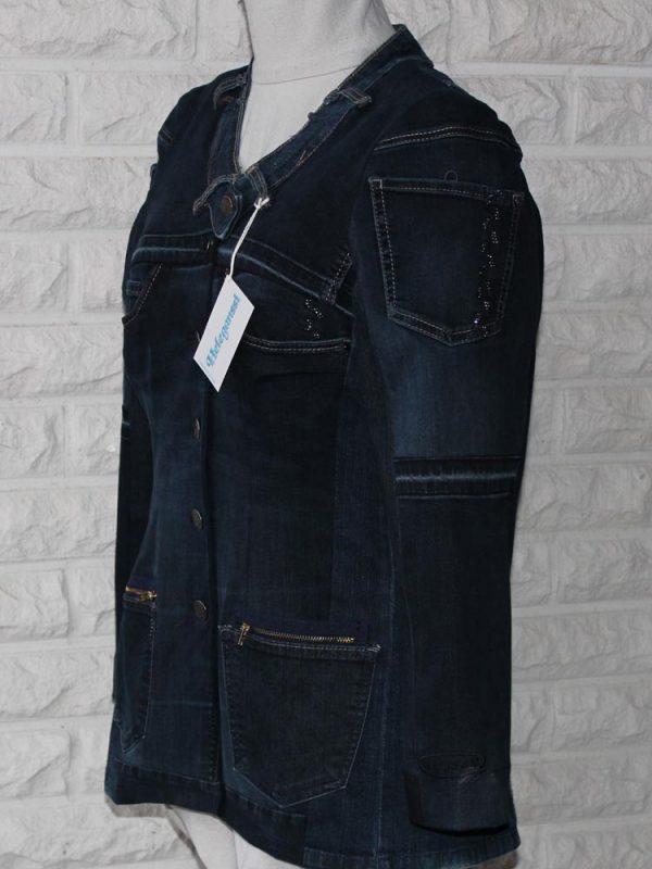 Heleganssi-naisten jakku-eliisa-sieppi-jakku-vsivu