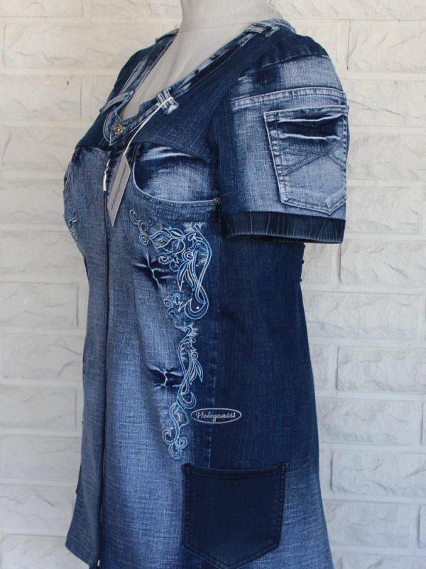 Heleganssi-naisten mekot ja tunikat-h-l-kaivosoja-tunika-vsivu-scaled